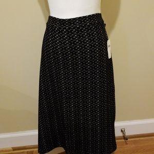 Anthropologie Women's Pencil Skirt NWT